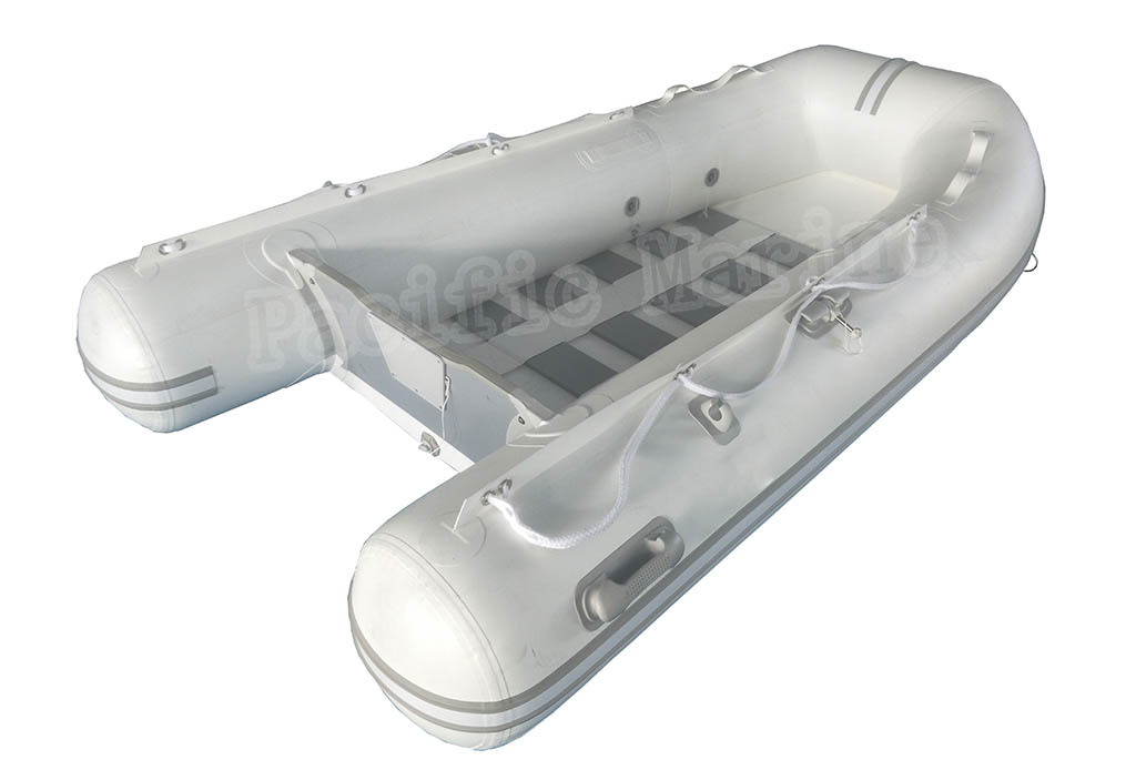 3 meters Roll Up Inflatable Boat with Aluminium Floor